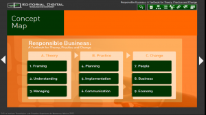 Textbook, Responsible Business, Sustainability, Responsibility, Ethics