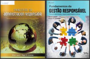 Principios de administración responsable: Sostenibilidad, responsabilidad y ética locales; Fundamentos da Gestão Responsável: Sustentabilidade, responsabilidade e ética