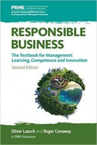 Responsible Business, Textbook, Greenleaf